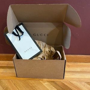 Designer box and gift bag